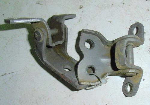 bisagras puerta delantera izquierda toyota yaris 2000-2006