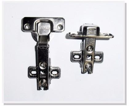 bisagras rectas de embutir 35mm (el par) mobile y mas..