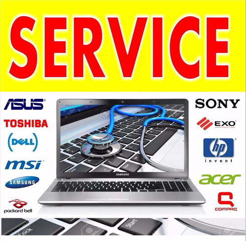 bisagras, reparación, notebook, service , cpu, pc, laptop