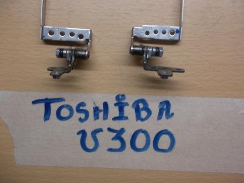 bisagras toshiba u300