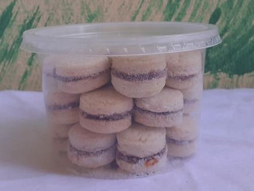 biscoitos casadinhos