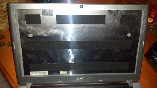bisel del display de acer v5-551