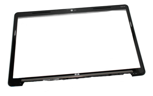 bisel frontal notebook hp dv5-1000 colocada zonalaptop