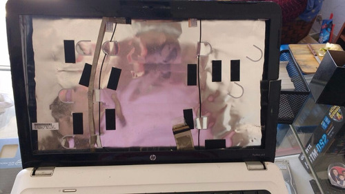 bisel laptop hp pavilion dv5-2034la