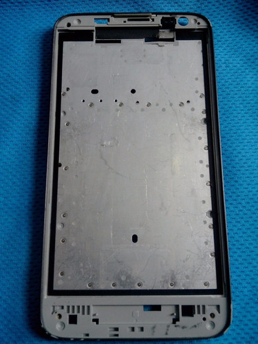 bisel o marco central  lg optimus l70 d320 d321 ms323