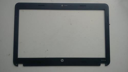 bisel o marco de pantalla hp g4