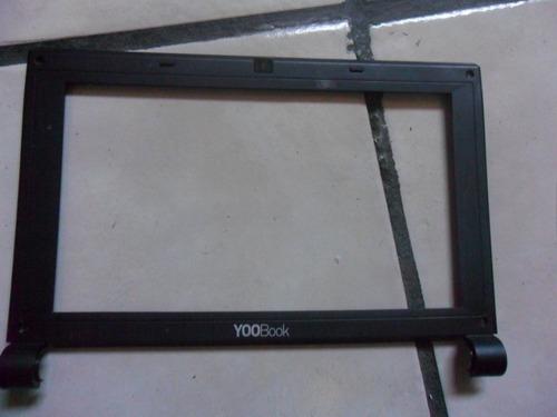 bisel para laptop  yoobook aninet   vbf
