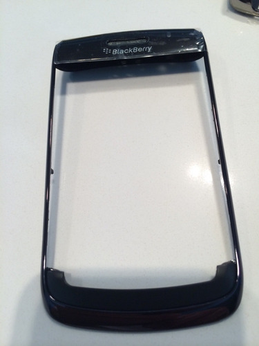 bisel/aro para blackberry 9700/9780 bold2/4 100% original