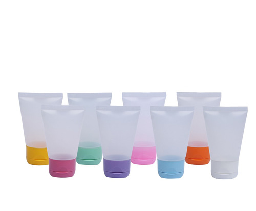 bisnaga plástica p/ lembrancinhas (caixa 100)