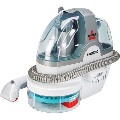 bissell spotbot portable limpiador, 78r5