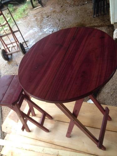 bistrô, mesa bistrô, mesa redonda alta