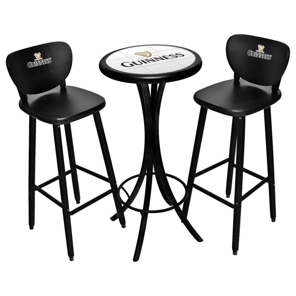 Bistro mesa alta banquetas brahma cervejas bar r em mercado livre - Mesas altas de bar ...