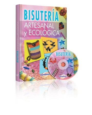 bisuteria artesanal y ecologica 1 vol euromexico