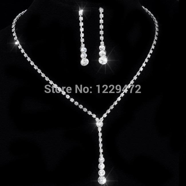 ac5f77168fcd Bisuteria Collares Moda Vintage Colgante Cristales Plata
