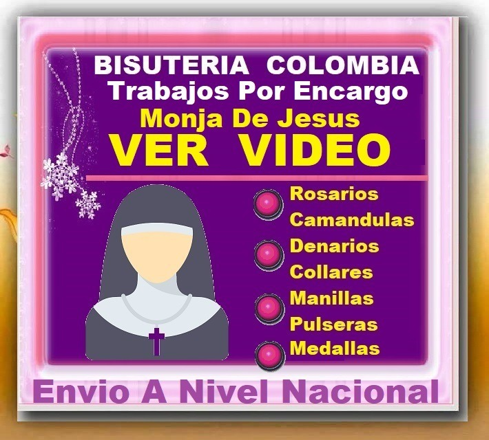 20b8f91e971f Bisuteria Colombia  Denarios En Madera O Murano
