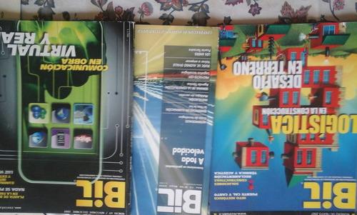 bit revista de desarrollo tecnologico de la costruccion.