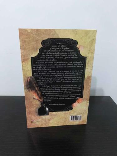 bitácora de una hazaña - libro