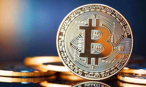 bitcoin - ethereum