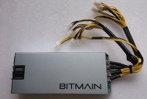 bitcoin minador bitmain antminer s9j 14.5th/s psu asic msi
