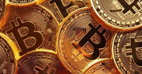 bitcoin moeda comemorativa física colecionador presente