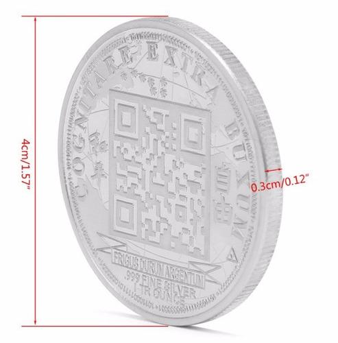 quarter bitcoin