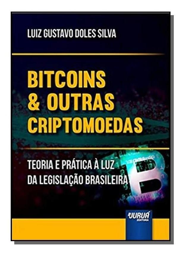 f20f46394dc98a Bitcoins E Outras Criptomoedas - Teoria E Pratica