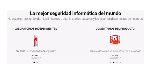 bitdefender internet security antivirus 3 pc 2 años oficial
