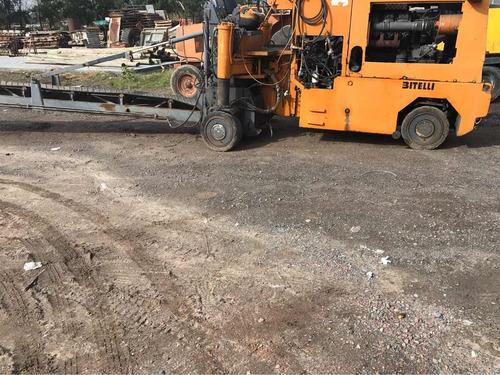 bitelli fresadora asfalto 2003