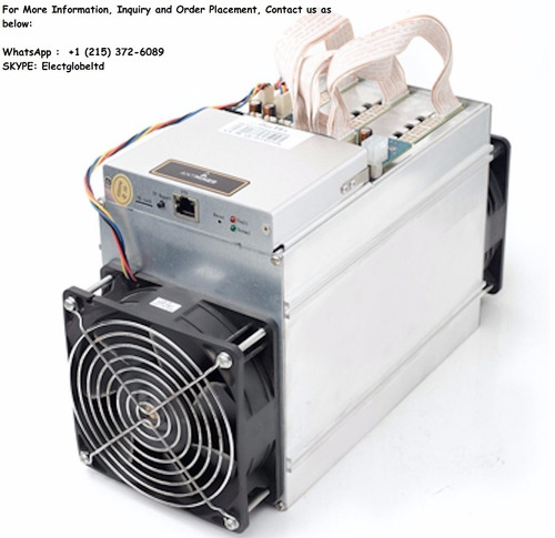 bitmain antminer d3 19.3gh/s with apw3++ psu