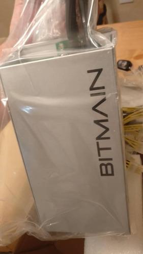 bitmain antminer s9 **13.5 th/s** con fuente psu: apw3+++