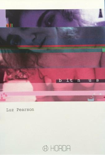 bitnus de luz pearson (editorial horda) libro papel