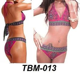 0e64f7877a94 Bitraje De Baño Mujer Hermoso Sensual Bikini Oferta.a