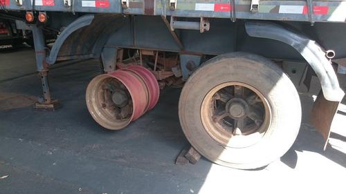 bitrem graneleiro noma ano 2006 sem pneus jj caminhões