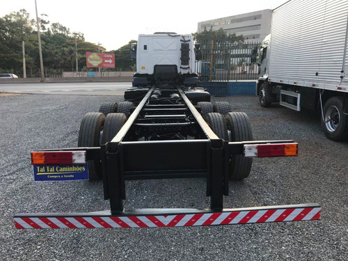 bitruck 2429 2013 chassis