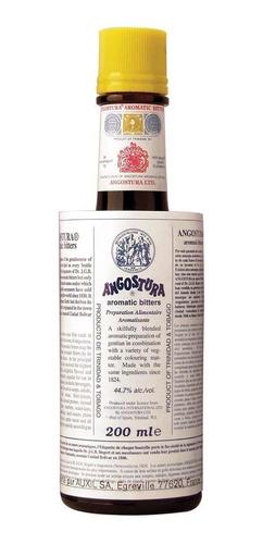 bitter angostura 200 ml