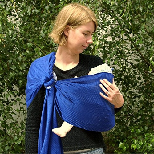 biubee water sling baby wrap carrier anillo de