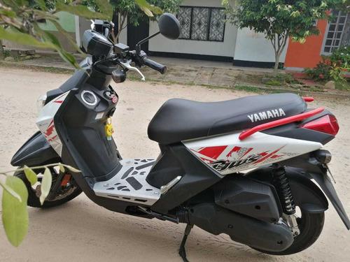 biwis yamaha xfi nueva con kilometraje de 1.559