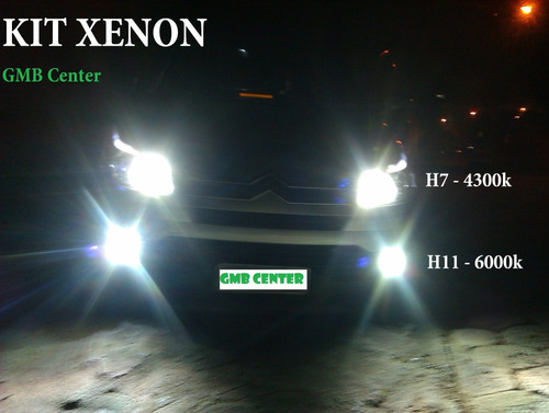 bixenon h4 azul 8000k ford f250, courier, fiat tipo, tempra