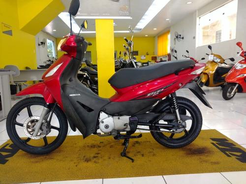 biz + 125 2010