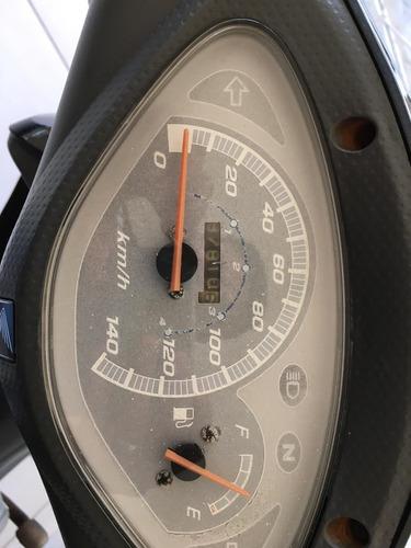 biz 125 es  es f.inj. es mix f.injection