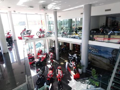 biz 125 moto honda