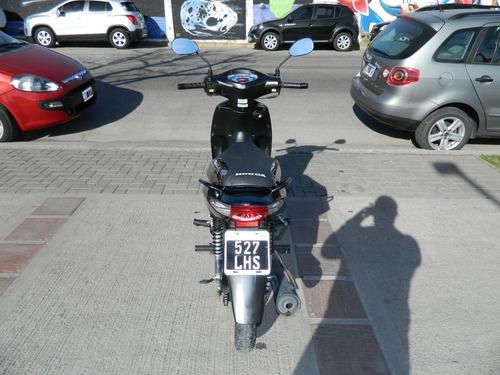 biz 2015 125 cc.