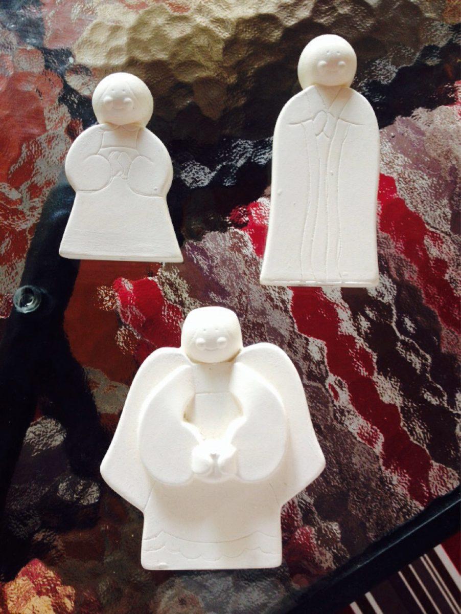 bizcochos de ceramica bs en mercado libre