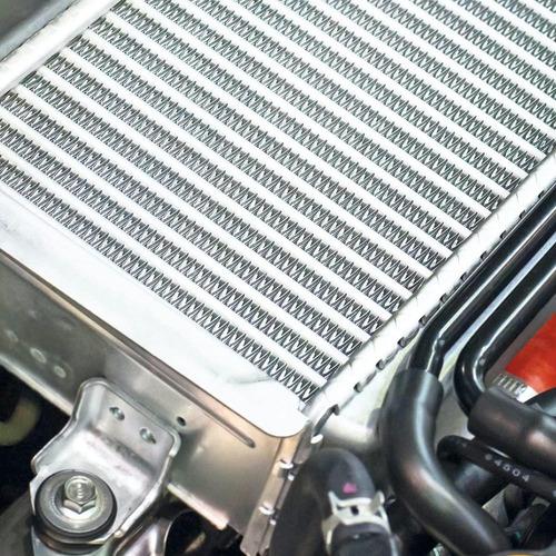 bizol - limpieza del sistema radiador y juntas (250 ml)