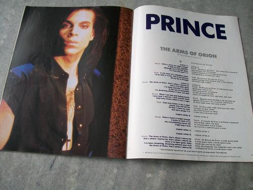 bizz letras traduzidas nº 60 - cyndy lauper, madonna, prince