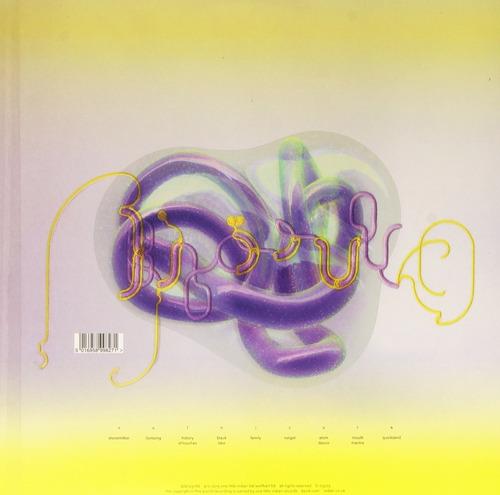 bjork vulnicura deluxe 2 vinilos - nuevo - en stock