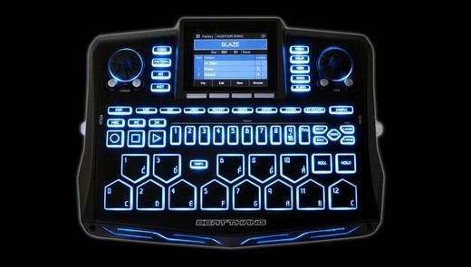 professional drum machine software
