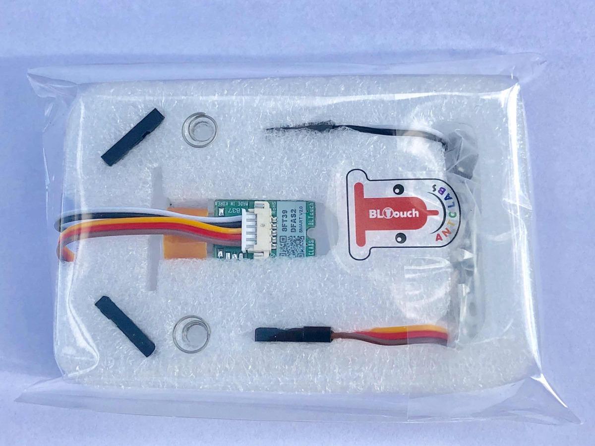 Bl Touch Original Antclabs Bltouch Smart Impressora 3d Cnc