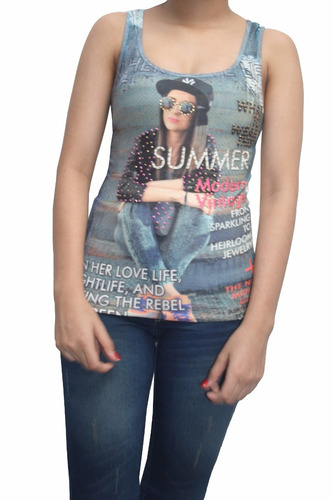 bl1195 blusa esqueleto con cristaless, it girls colombia