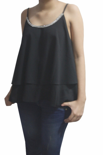 bl1213 blusa negra sofi - it girls colombia